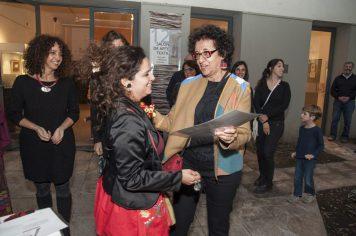 Felicitas Luna, Paula Isola, Vania Ruiz, Graciela Lescano
