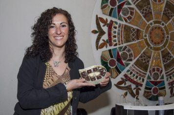 Andrea de Tiegel Chocolatier