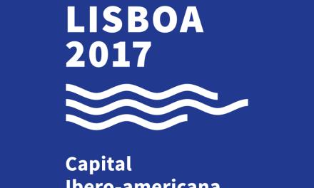 Obra de Rafael Alvarez en Lisboa, capital ibero-americana de cultura
