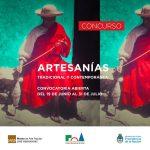 Concurso Nacional de Artesanías del Fondo Nacional de las Artes – Museo José Hernández