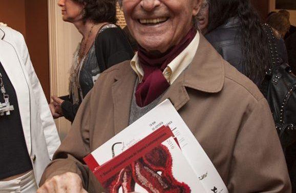 Homenaje: Antonio Pujia