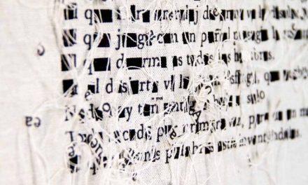 Virtualia + Arte + Borges, con la participación de Alejandra Koreck