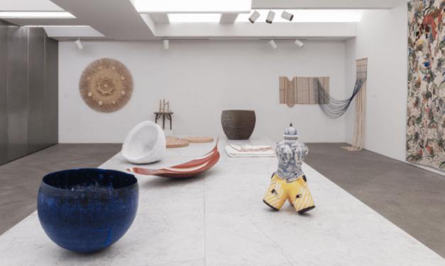 Convocatoria internacional: Loewe Craft Prize