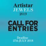 Convocatoria Artistar Jewels 2019