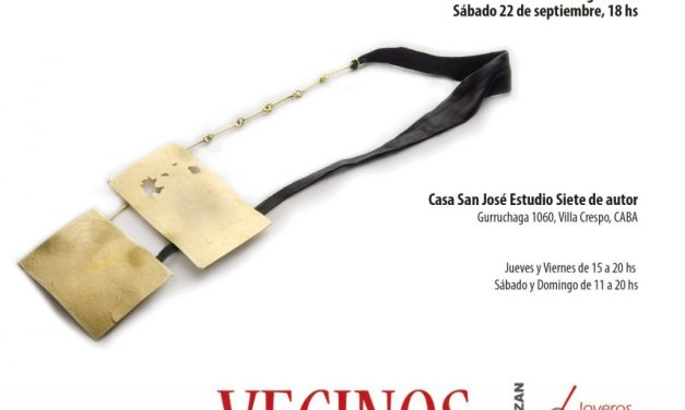"""Bienal 2018: Hoy inaugura Transformaciones, del colectivo """"Siete de autor"""""""
