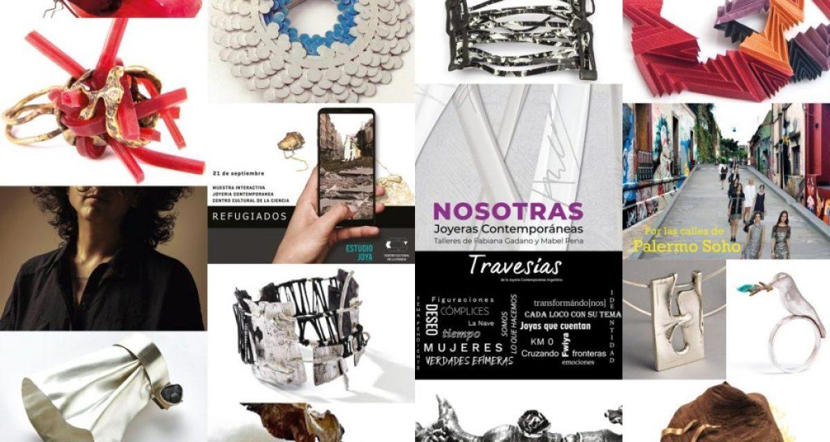 ¡¡¡Semana de inauguraciones en la Bienal!!!