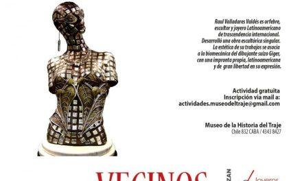 Bienal 2018: Charla del artista cubano Raúl Valladares Valdés
