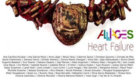 Heart Failure: exposición de Alliage en Scmuck, con participación de 4 joyeros argentinos