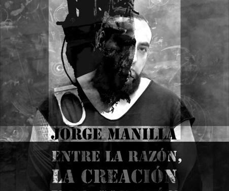 Conferencia y exposición de Jorge Manilla