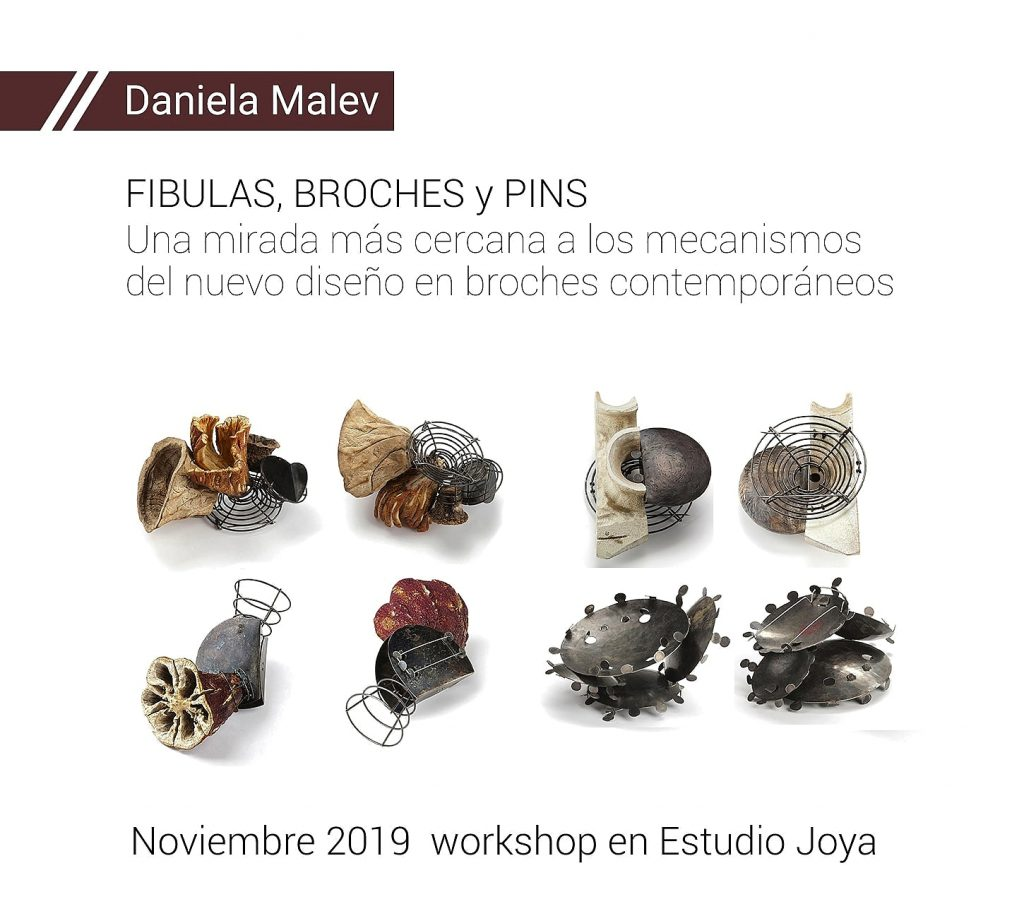 broches, pins, fibulas