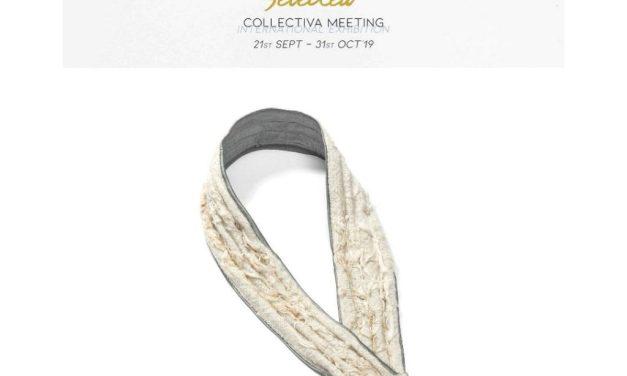 Lilia Breyter seleccionada en Collectiva Meeting (Portugal)