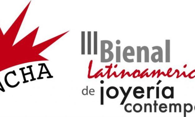 Convocatoria a la III Bienal Latinoamericana de Joyería Contemporánea – Abran Cancha