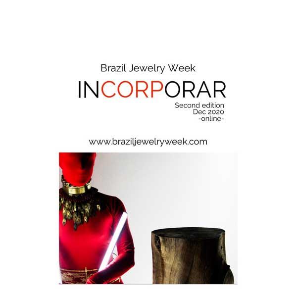 Convocatoria: Brazil Jewelry Week