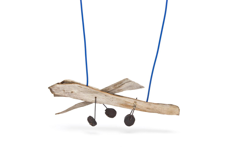 Avión 11 - Collar