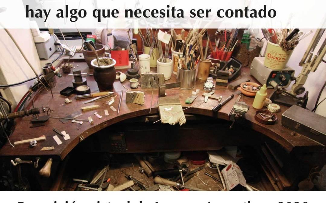 Nueva exposición de Joyeros Argentinos