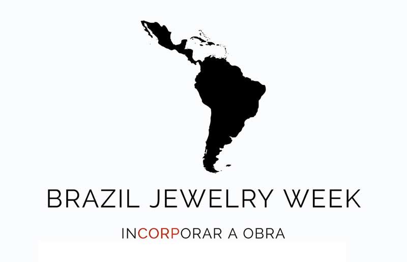 Argentinos en la Semana de la Joyería de Brasil