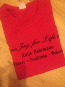 T-Shirt - Weihnachtsgeschenkidee