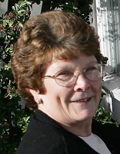 Ruth Burton