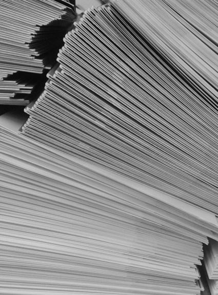 Budget | Het enveloppen systeem