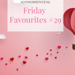 Friday Favourites #29