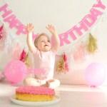 De uitnodiging voor Sofie haar verjaardag