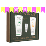 Winweek: Naïf Bubbles Gift set