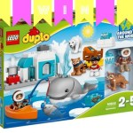 Winweek: LEGO Duplo poolgebied – The perfect Gift
