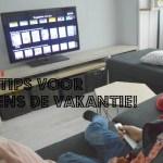 Netflix tips voor tijdens de Mei-vakantie