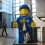 Report; Legoworld 2016!