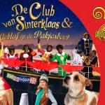 Recensie: De club van Sinterklaas & Geblaf op de pakjesboot