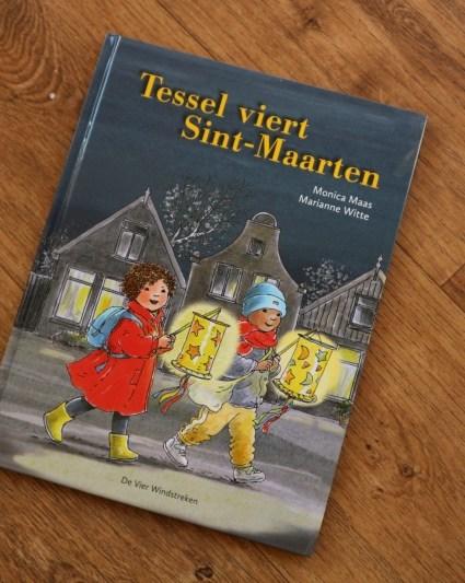 Recensie: Tessel viert Sint-Maarten