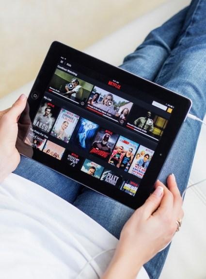 5 x Netflix series die je niet mag missen