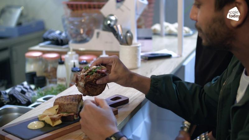 We all love tosti's! – Sponsored Video