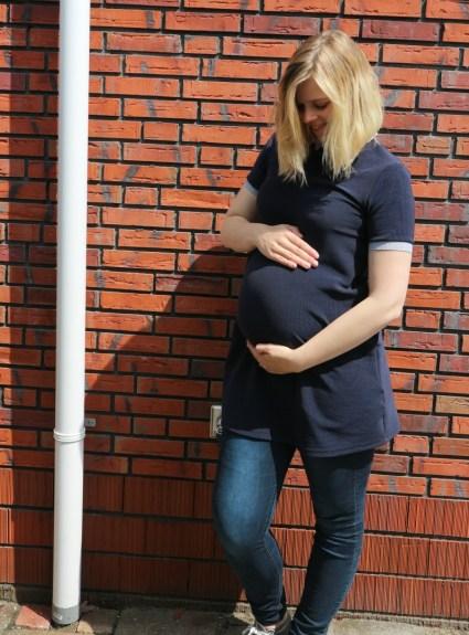 Zwangerschapsupdate #18 – Week 25