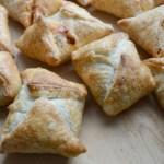 Recept | Bladerdeeg gevuld met gehakt