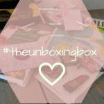 #Theunboxingbox |  Moederdag!