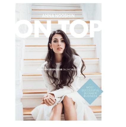 Summer Reading | | On Top – Anna Nooshin