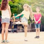 Tips voor gezond buiten spelen