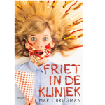 Summer reading | Friet in de kliniek