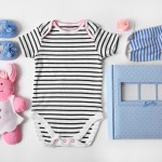 Items van de babyuitzetlijst die je niet nodig hebt