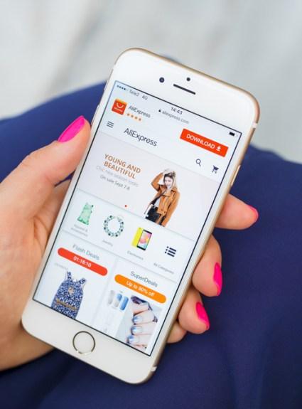 How to   Shoppen op Aliexpress