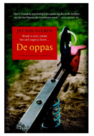 Summer Reading | De oppas