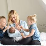 Tips voor thuis blijf moeders