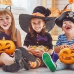 Hoe ga jij dit jaar verkleerd met Halloween?