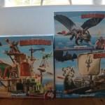 Fantasieën komen tot leven met Playmobil Dragons