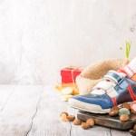 4 cadeautjes regel voor de feestdagen