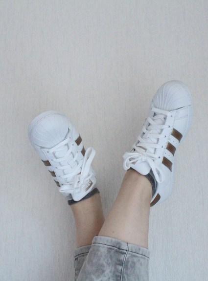Sneakermom!