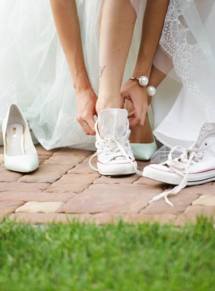 Welke trouwschoenen kies jij?