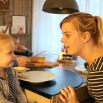 HelloFresh maakt samen eten als gezin makkelijker!