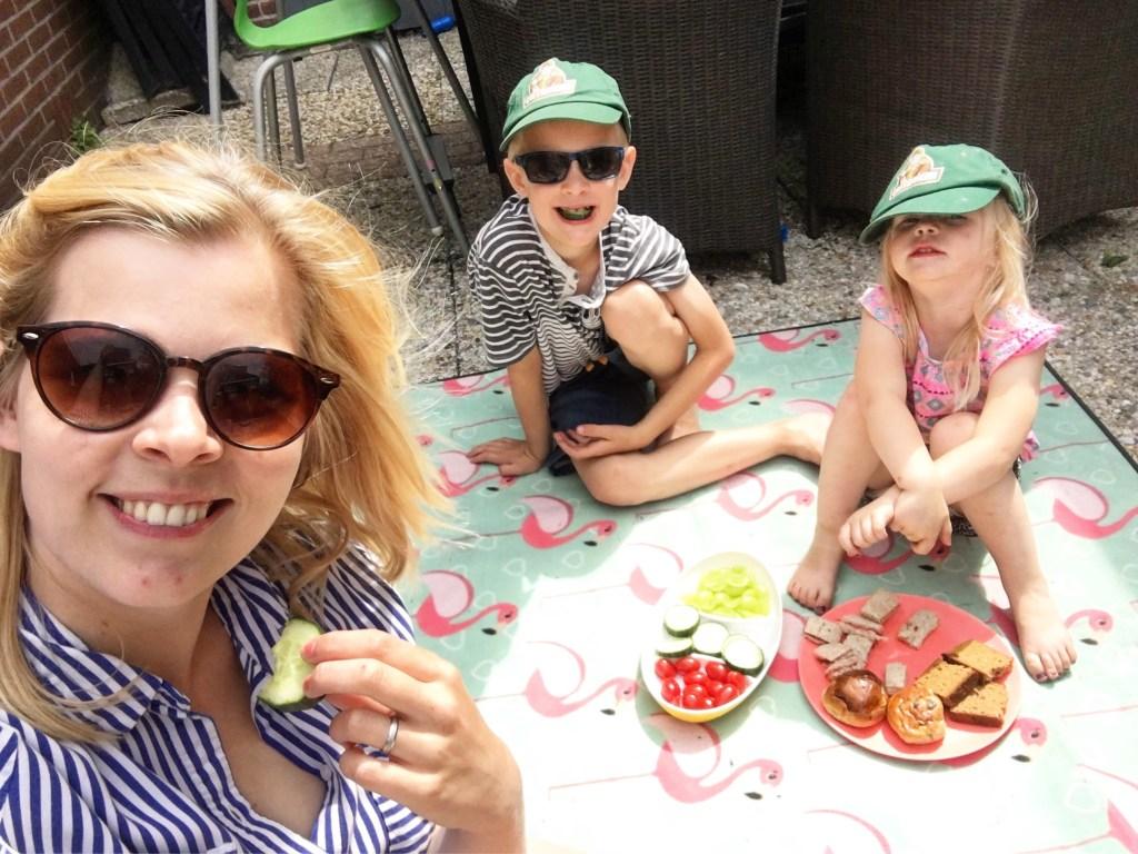 Moments of Joy #65 – Het lijkt wel zomer!